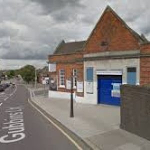 Harold Wood Station - Freedom of Information Request