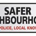 Harold Wood Safer Neighbourhood Police Team December 2019 Newsletter