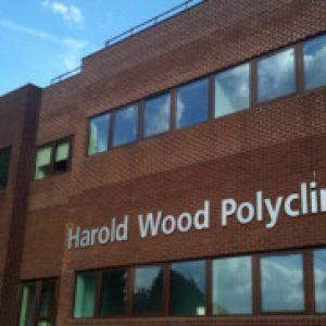 Harold Wood Polyclinic Consultation