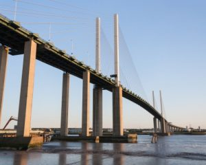Lower Thames Crossing's consultation
