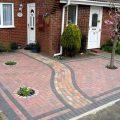Front Garden Driveways