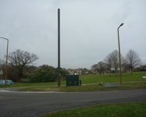 Proposed Installation of Mobile Phone Mast in Harold Wood