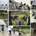 McDonalds Romford Nuclear Rush 12k Mud Run