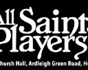"""All Saints Players present """"Sinbad the Sailor ...... His 8th Voyage"""