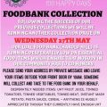 Harold Hill Foodbank Collection
