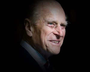 Prince Philip RIP